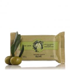 Olívás szappan