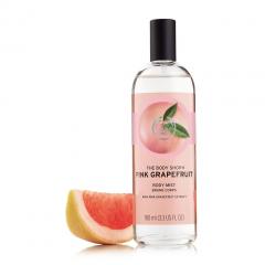 Pink grapefruit testpermet