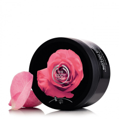 British Rose testradír 50 ml