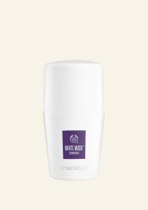 White Musk® dezodor