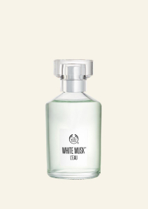 White Musk L'Eau EDT 60 ml
