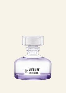 White Musk parfümolaj